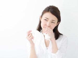 花粉症におすすすめのセラミドスキンケア