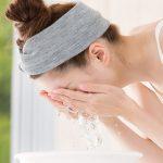 洗顔料って使わないといけない?肌質別おすすめ洗顔方法