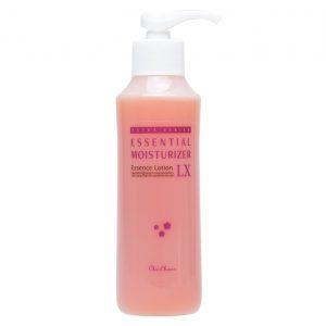 アスタキサンチン配合。角質層を育てる化粧水のような美容液「エッセンシャルモイスチャライザーLX」
